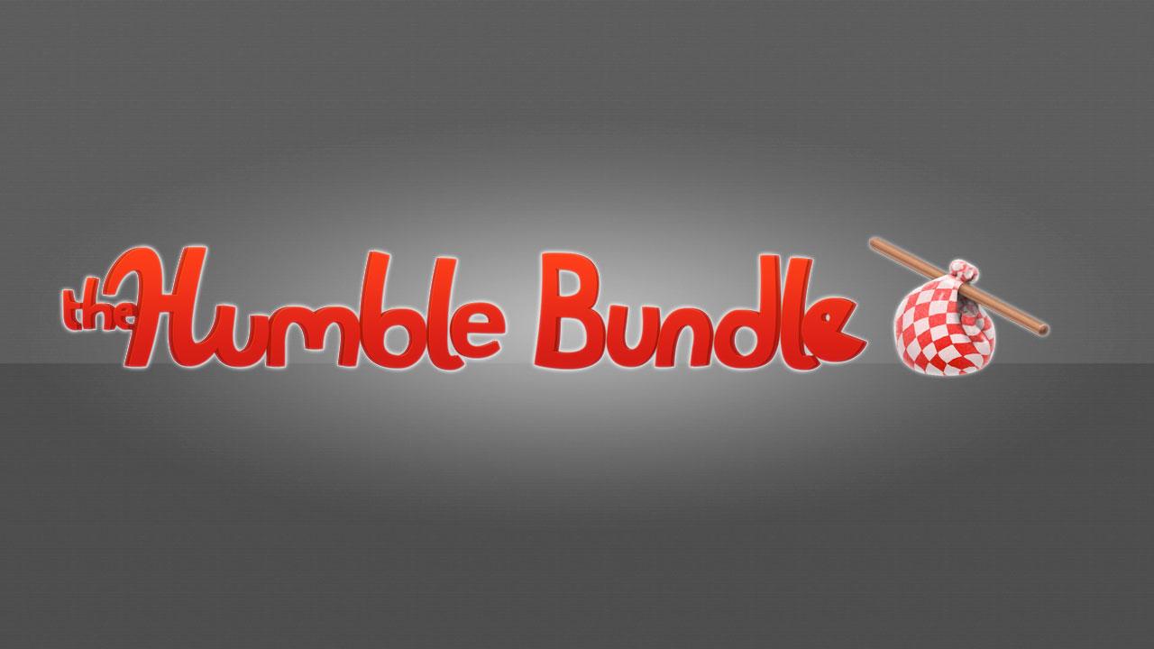 Humble Bundle – Games für den guten Zweck
