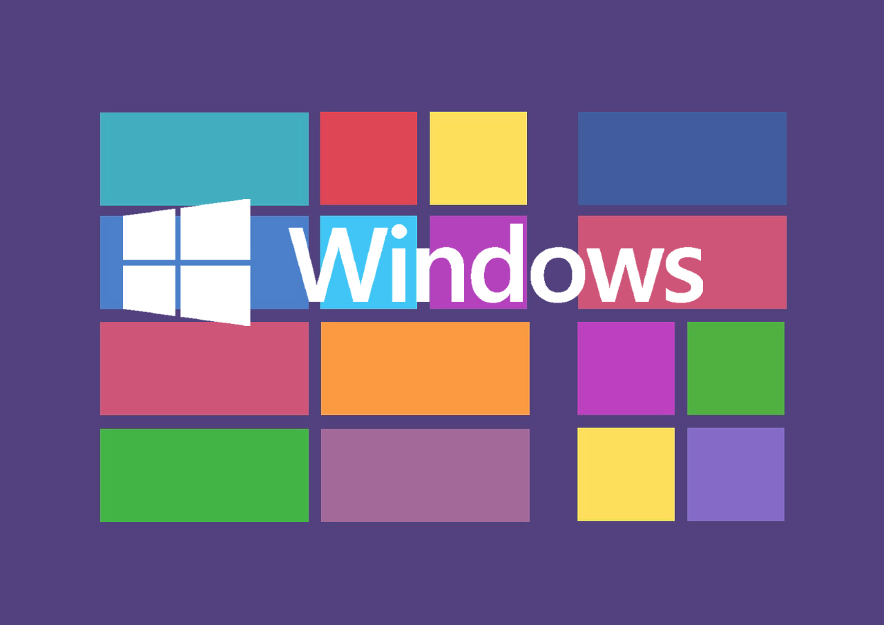 Windows 7/8/8.1/10 – Programme
